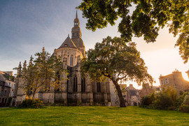 Basilique Saint-Vincent