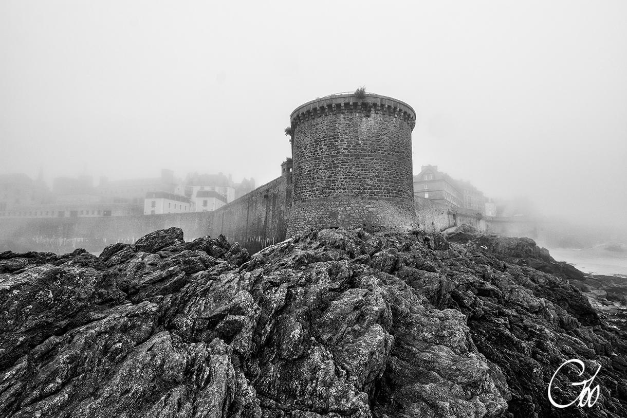 Château des brumes