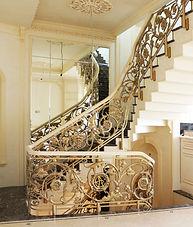перило, перила, ограждения лестниц, топ сигмент.