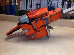 Dayton 2Z464 (Poulan 100) chainsaw #5.JPG
