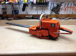 Wright 100 (poulan 100) Chainsaw #12.JPG