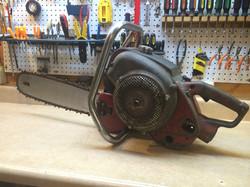 Rare Mall 3MG chainsaw #6