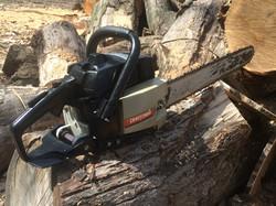 Craftsman 3.7 (Poulan 3700) chainsaw