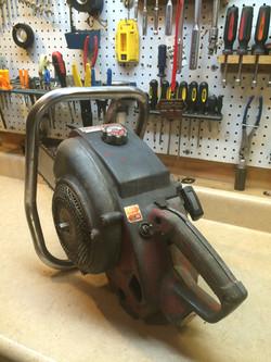 Rare Mall 3MG chainsaw #3