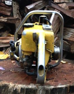 I.E.L pioneer HM chainsaw #4.JPG