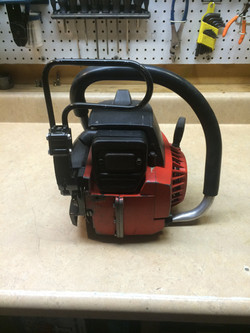 Craftsman 5.2 (Poulan 5200) chainsaw