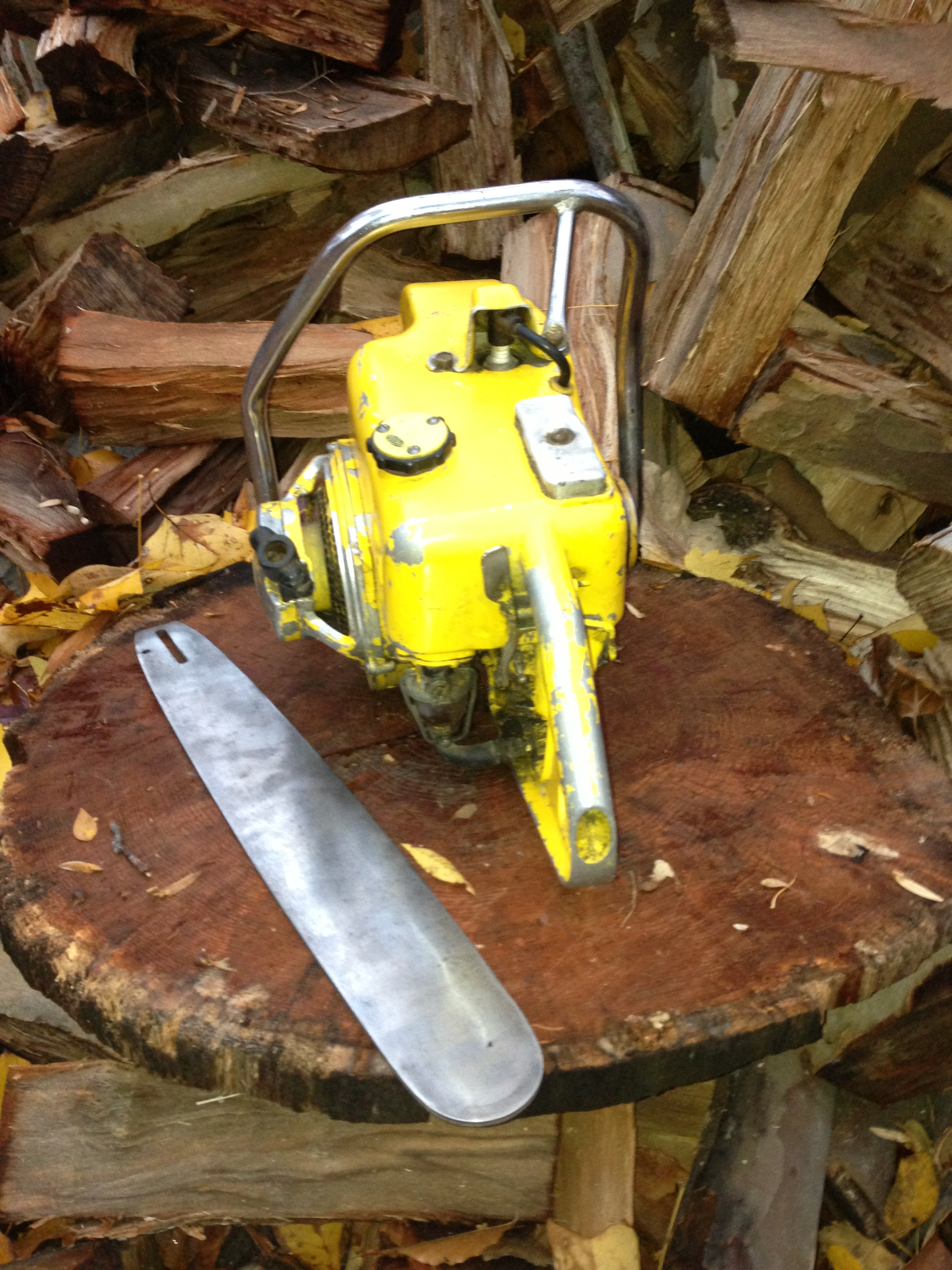 I.E.L pioneer HM chainsaw #13.JPG