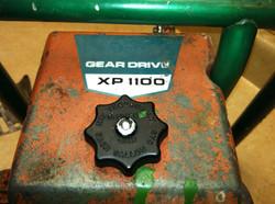 Homelite XP 1100G pic 9
