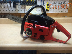 Craftsman 4.2 (Poulan 4200) chainsaw