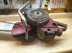 Rare Mall 3MG chainsaw #5