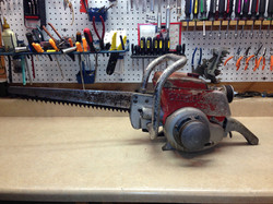 David Bradley reciprocating saw 283.83300  chainsaw (Wright GS-218) #2.JPG