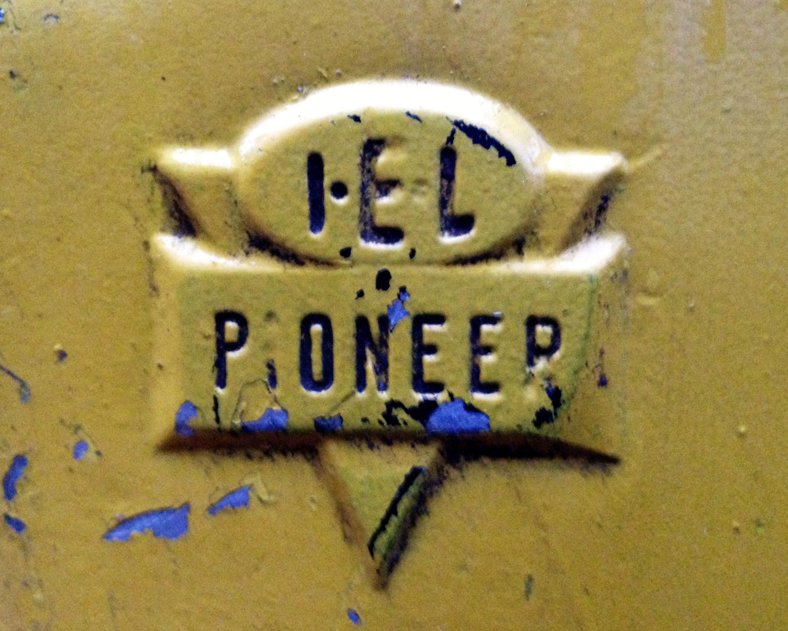 I.E.L pioneer HM chainsaw #8.JPG