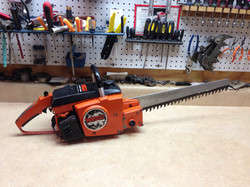 Wright 100 (poulan 100) Chainsaw #1.JPG
