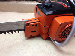 Wright 100 (poulan 100) Chainsaw #7.JPG