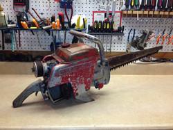 David Bradley reciprocating saw 283.83300  chainsaw (Wright GS-218) #6.JPG