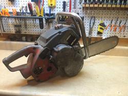 Rare Mall 3MG chainsaw #2