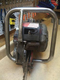 #1 Rare Mall 3MG chainsaw