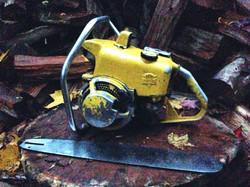 I.E.L pioneer HM chainsaw #2.JPG