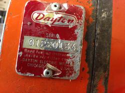 Dayton 2Z464 (Poulan 100) chainsaw #7.JPG