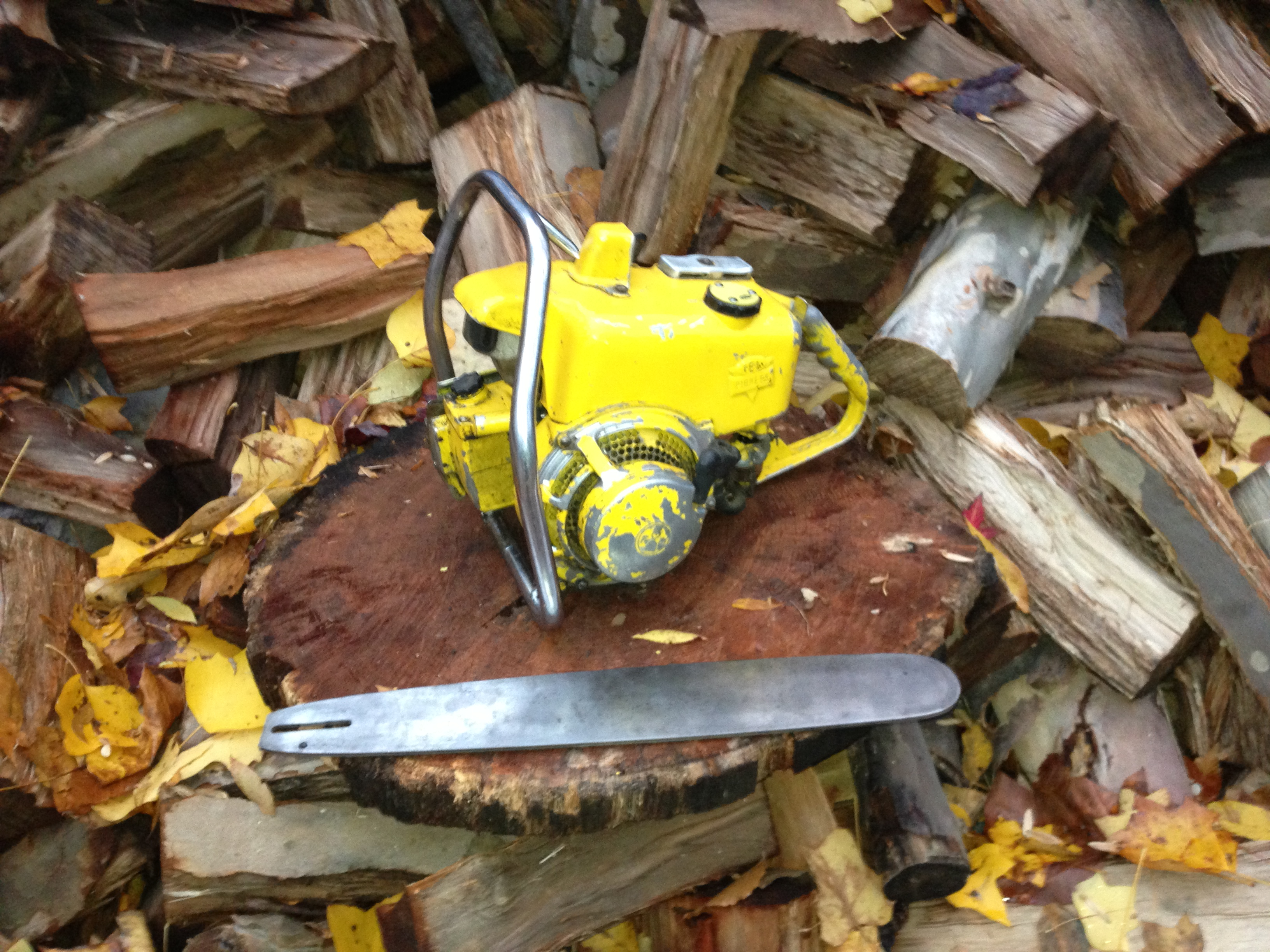 I.E.L pioneer HM chainsaw #9.JPG