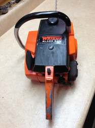 Wright 100 (poulan 100) Chainsaw #9.JPG
