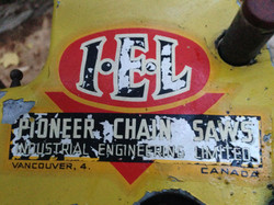 I.E.L. pioneer HB chainsaw #20.JPG
