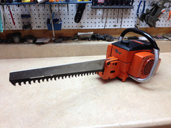 Wright 100 (poulan 100) Chainsaw #10.JPG