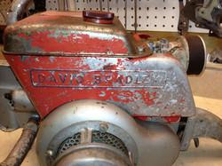 David Bradley reciprocating saw 283.83300  chainsaw (Wright GS-218) #4.JPG