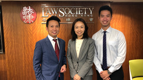 Crossover Community Roundtable for SME Law Firms