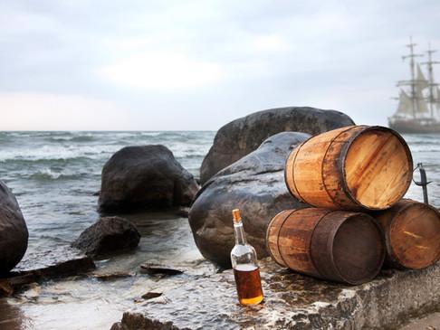 Rum Appreciation Class
