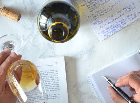 4 Reasons Why You Should Boost Your Wine IQ