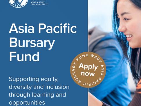 WSET Asia-Pacific Bursary Fund