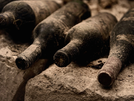 What makes a wine suitable for ageing?