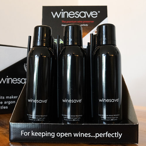 Wine Save Can