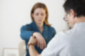 Hypnothérapeute