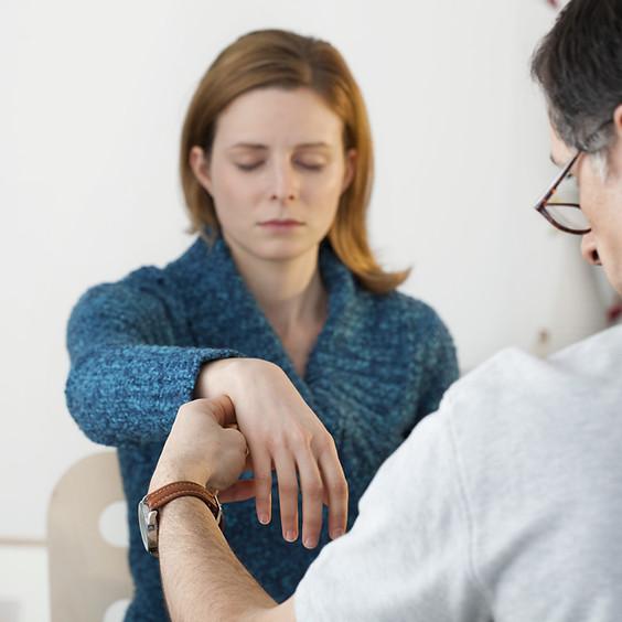 Maitre Praticien hypnose thérapeutique éricksonnienne