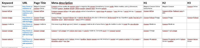 exemplu-keyword-maping