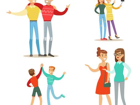 Ghid – Cum definești Buyer Personas (+ Template Gratuit)