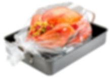 Bolsa para cocinar en Microondas