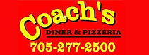Coach's Pizzeria