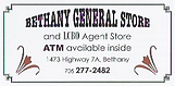 Bethany General Store