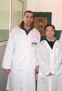 מעיין פנחסי מטפל ברפואה סינית צ'נגדו