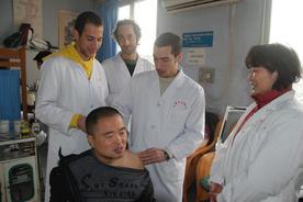 מעיין פנחסי מטפל ברפואה סינית