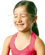 מעיין פנחסי - רפואה סינית לילדים