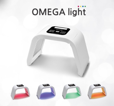 Dual Phototherapy : OMEGA