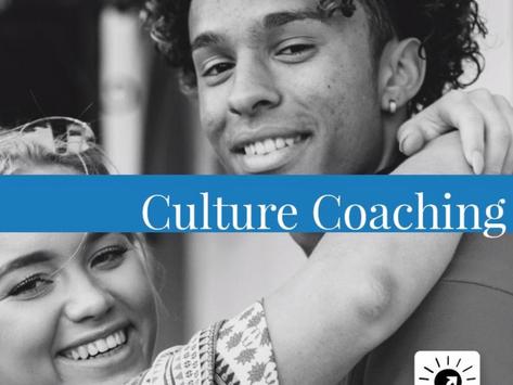 Culture Coaching