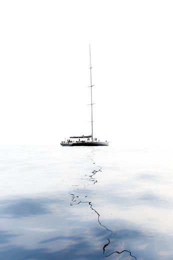 Wally Yacht Tango