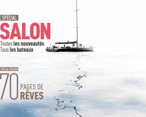 Couverture Voiles & voiliers - Décembre 201