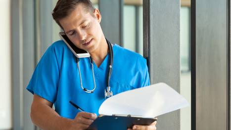 5 Contaqt Features Every Healthcare Company Needs