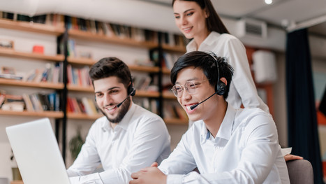 Preparing Millennial Agents for the Digital Era in Contact Centers